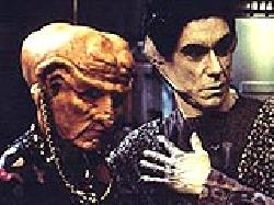 The Magnificent Ferengi episode synopsis,reviews,forums,photos,The Siege episode synopsis,Profit and Lace episode synopsis,Return to Grace episode synopsis,Heart of Stone episode synopsis,Visionary episode synopsis