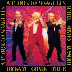 "See lyrics of ""A Flock Of Seagulls's"" song ""Hot Tonight"" from album ""Dream Come True""."
