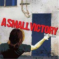 A Small Victory lyrics, A Small Victory James Dean B-Side lyrics, James Dean B-Side lyrics,El Camino album